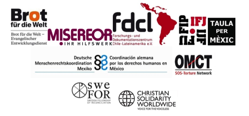 Joint Statement By European Ngos No Eu Trade Agreement With Mexico