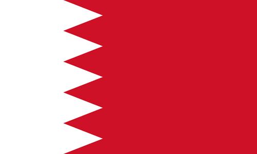 Bahrain flag small