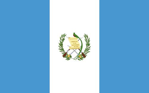 Guatemala flag small