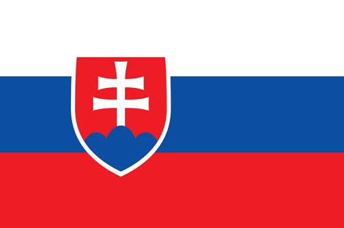 Slovakia flag small