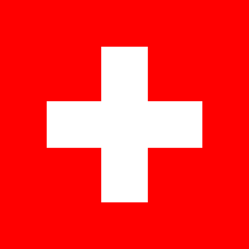 Switzerland flag small