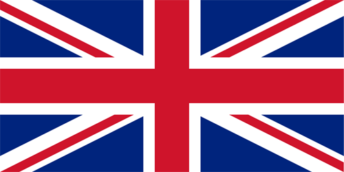 United kingdom flag small
