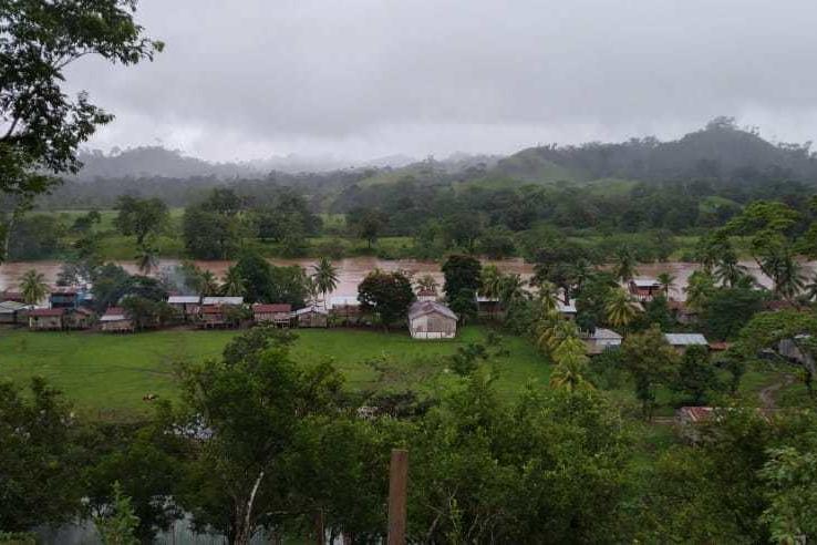 Territorio Mayangna Sauni As