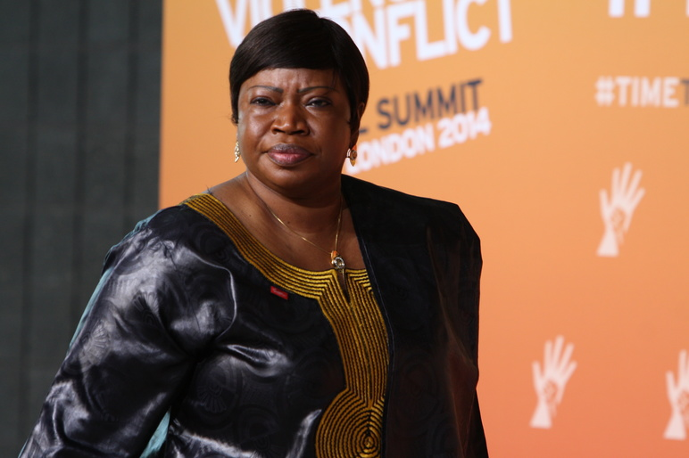 Global Summit to End Sexual Violence in Conflict 14228850379