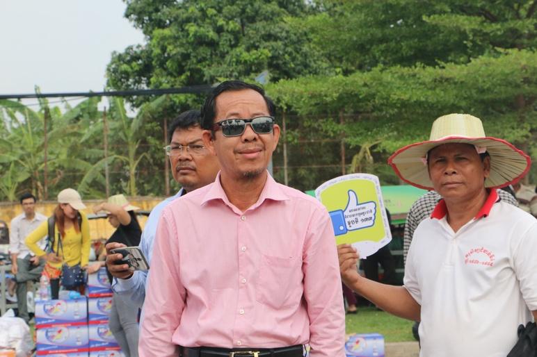 Rong Chhun