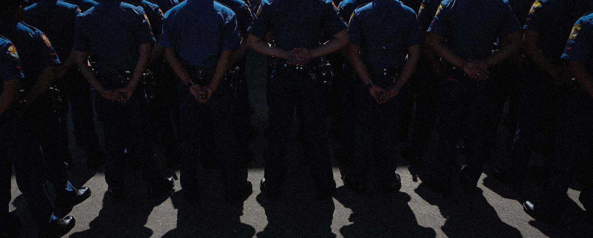 Hero Police RL