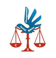 Changement Social Benin logo