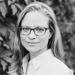 Nicole Buerli BW