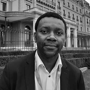 Isidore Collins Ngueuleu BW