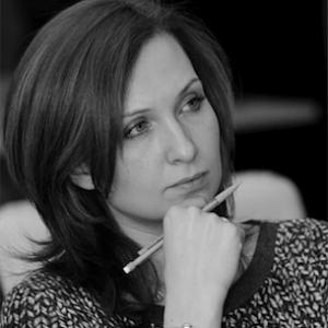 Olga Sadovskaya BW